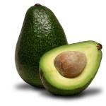 Авокадо — экзот в саду
