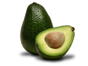 авакадо плод